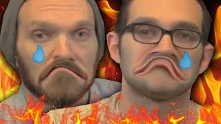 THEFINEBROS VS THE INTERNET