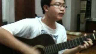 Sai Gon Café sua da- guitar