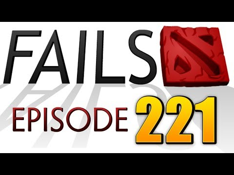 Dota 2 Fails of the Week - Ep. 221 thumbnail