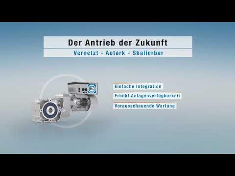 Produkthighlight -  Industrie 4.0-fähige Antriebslösungen | NORD DRIVESYSTEMS Group