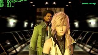 Final Fantasy XIII Asus X550LB (I5 4200U/GT 740M) [MAXED]