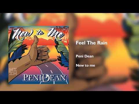 Peni Dean - Feel the Rain 🌴🌊