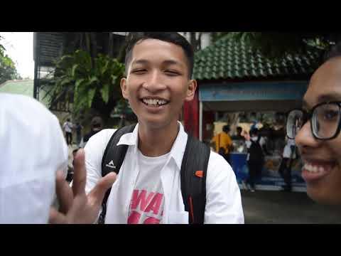 Study Tour ke Jakarta 2017 - Martadilaga Classic