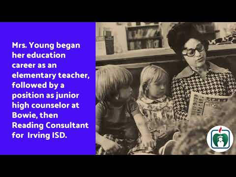 Margaret M. Young Memorial Scholarship