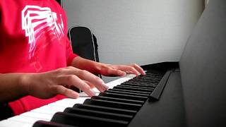 Chrome Shelled Regios - Brave Your Truth - Piano - Laurits Campen