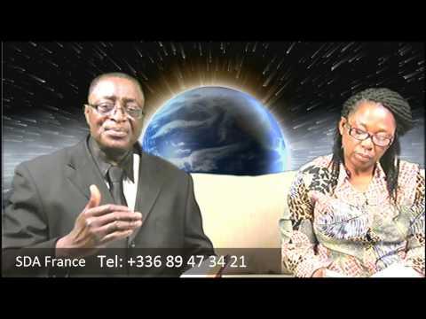 SDA France: The Church of Christ