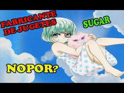 SUGAR LA FABRICANTE KAWAII DE JUGUETES NOPOR? | curiosidades de Sugar | KILINKAR