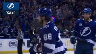 Edmonton Oilers vs Tampa Bay Lightning - March 18, 2018 | Game Highlights | NHL 2017/18