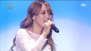 So Hyang - Wind Song 소향 - 바람의 노래 2018.10.25