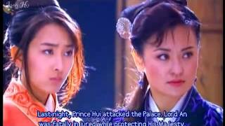 Sword Stained With Royal Blood Ep25a 碧血剑 Bi Xue Jian Eng Hardsubbed