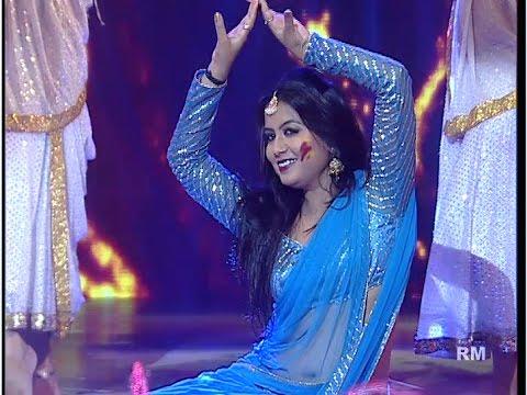 Shyamli   Performing