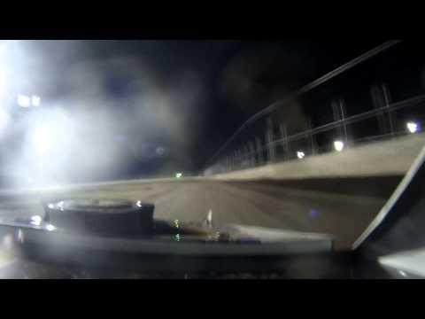 #64 Dusty Blake Junction Motor Speedway 6 2 2013 Feature