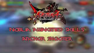 Video Kritika: The White Knights Noblia Awakened Skills and EX Preview (Red and Blue Path) download MP3, 3GP, MP4, WEBM, AVI, FLV September 2018