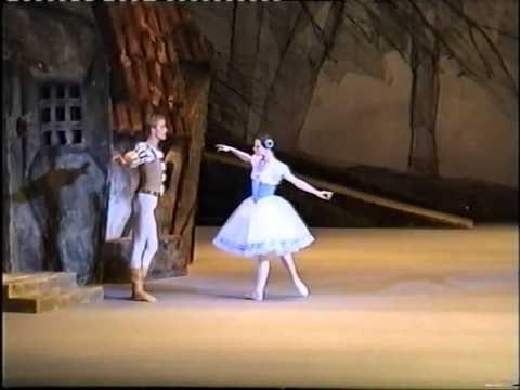 Download Giselle:The Beginning. NIna Kaptsova/Denis Matvienko.2006