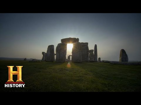 Ancient Aliens: Mysterious History Of Stonehenge (Season 14) | History