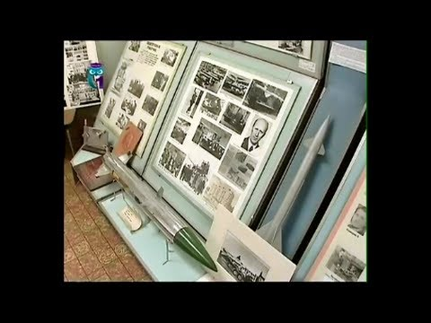 Музей Тушинского машиностроительного завода - лидера авиационной индустрии СССР