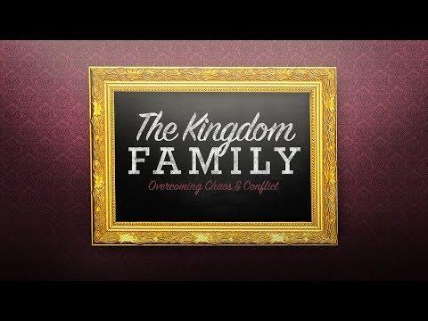 The Kingdom Family (2017-11-19)