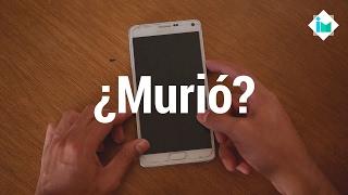 Samsung Galaxy Note 4 ¿DESACTIVADO POR PARECER NOTE 7?