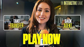 Play the Game | Your Call