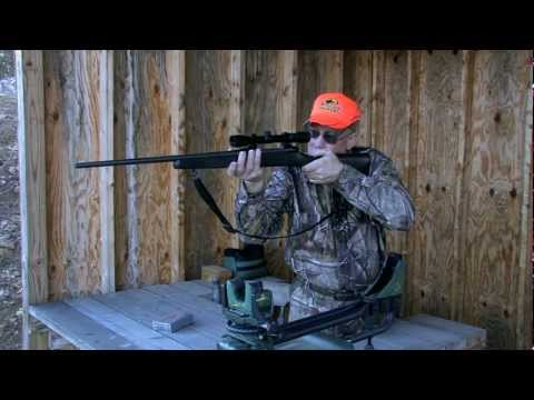 Hunter Safety - How To Handle Gun Safety