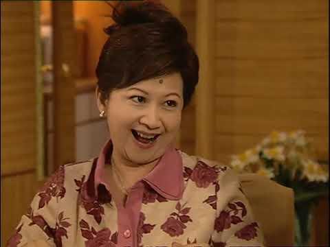 Gia đình vui vẻ Hiện đại 09/222 (tiếng Việt), DV chính: Tiết Gia Yến, Lâm Văn Long; TVB/2003