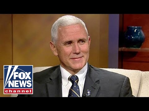 Pence delivers remarks on US-Canada-Mexico agreement