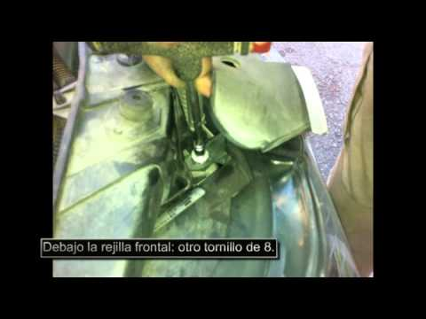 Cambiar bombilla antiniebla bmw 330d funnycat tv for Como cambiar una lampara