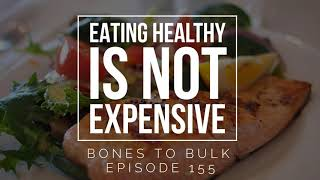 Eating Healthy Is Not Expensive