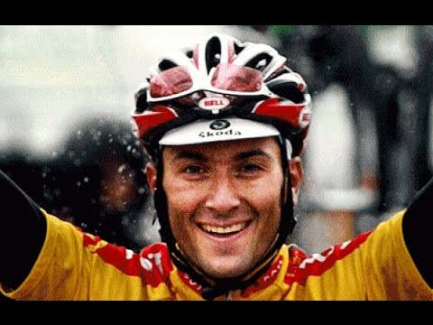 Post Danmark Rundt 2005 (highlights) - Ivan Basso show - Wins 4 stages and the overall