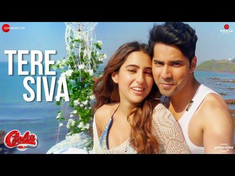 Tere Siva - Coolie No.1 | Varun Dhawan, Sara Ali Khan | Renessa, Ash King | Tanishk B | Rashmi Virag