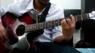Soniye Hiriye (Shael - Aitbaar) - Guitar Cover