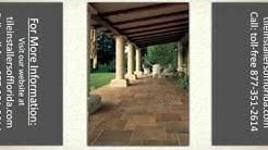 Dunedin: Tile Installation $1.50 |  Dunedin Tile Installers | Tile | Travertine | Ceramic
