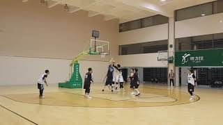 광저우위너 1월2주 팀내친선전 6 (20210111)