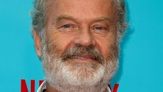 Tragic Details About Kelsey Grammer Have Finally Become Clear
