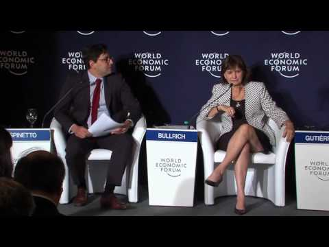 World Economic Forum on Latin America 2017 - How to Make Latin America Safer 1