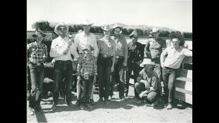 Documentary about Polly Johnson and Collins Ranch.