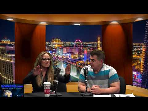 Rise Above w Joe & Heidi 12-07-17 Flirting   or Hurting in the Workplace