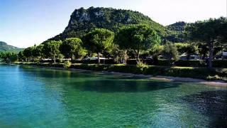 Camping La Rocca - Bardolino - Lago di Garda Lake Gardasee