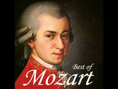 The Best of Mozart: Ouvertures, Sonatas, Concertos