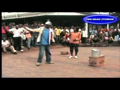 Zimbabwean street theatre watch series @ www.itsbhoo.com