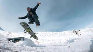 Braindomness with Eiki Helgason: Nollie Inward Heelflip - Season 2, Episode 7