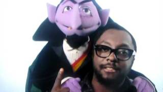 Will.i.am - I'll keep getting stronger  new song w/sesame street
