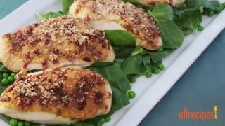 Chicken Recipes - How to Make  Quick Chicken Teriyaki