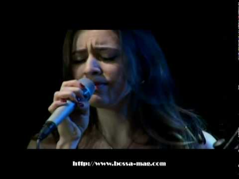 Celso Fonseca in duo with Brazilian singer  Roberta Sa