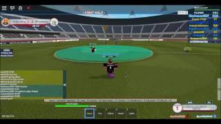 Roblox Football Part 12