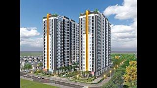 Dự án căn hộ chung cư Osimi Phú Mỹ