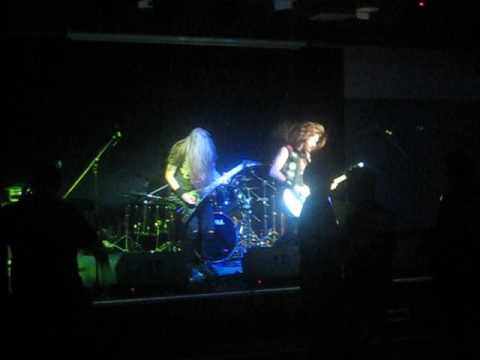 Hidden Intent Live at Woy Woy 6th May 2017