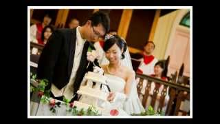 When life begins with you - wedding processional music (original)