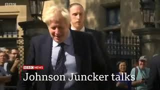 2019 September 16 BBC One minute World News