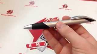 Шариковая ручка Mercedes-Benz Museum Ballpoint Pen B660555761(, 2014-01-14T11:44:22.000Z)